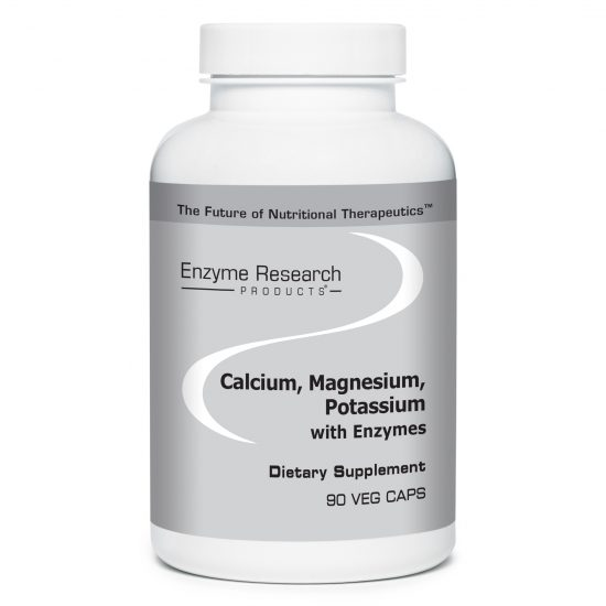 Enzyme Research Products   Calcium, Magnesium, Potassium