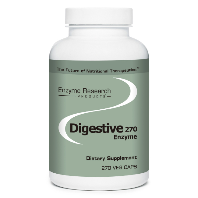 Digestive 270 Enzymes