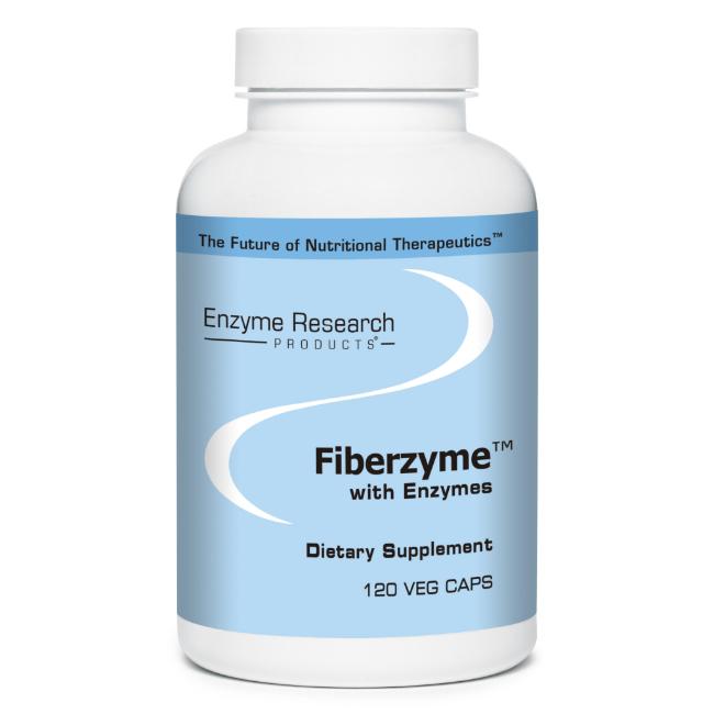 FiberZyme with Enzymes