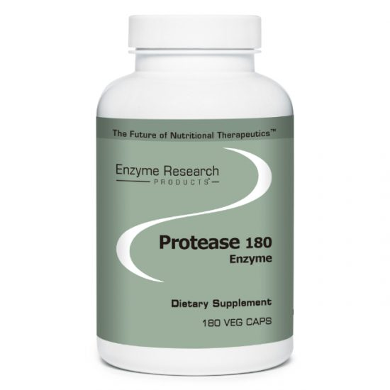 Protease 180 Enzymes
