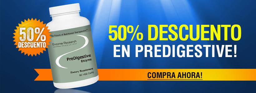 PreDigestive Sale