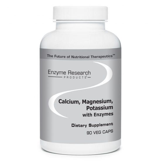 Enzyme Research Products | Calcium, Magnesium, Potassium