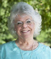 Dr. Lori Hallquist