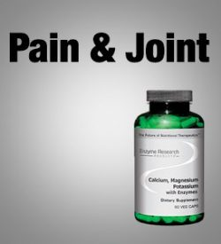 Pain & Joint Products